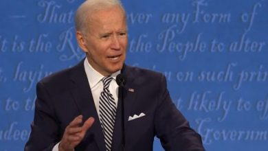 Photo of Biden Gains Bump in Polls After Chaotic Debate