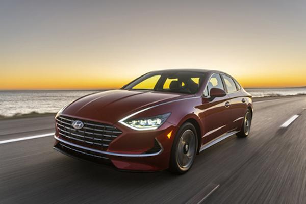 Photo of 2020 Hyundai Sonata Hybrid Defines Smoothness
