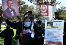 Photo of Prince George's Residents, Advocates Demand Police Reform, Accountability