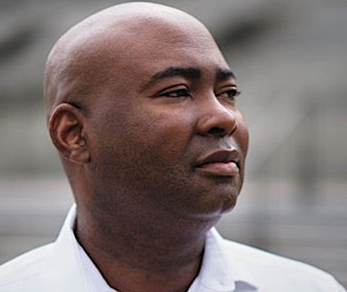 Jaime Harrison (Courtesy photo)