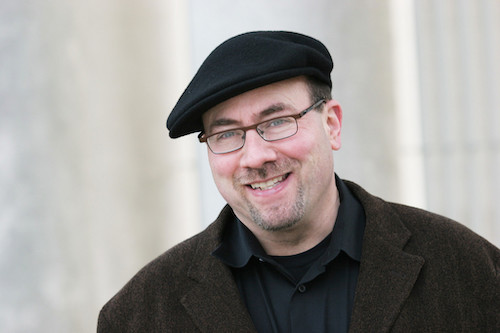 Philanthropist Craig Newmark, the founder of Craigslist and Craig Newmark Philanthropies, is donating $2.5 million to the Howard University Cathy Hughes School of Communications' journalism students. (Courtesy of Wikimedia Commons)