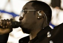 """**FILE** Sean """"Diddy"""" Combs (Alexander Vaughn via Wikimedia Commons)"""