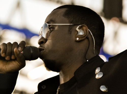 "**FILE** Sean ""Diddy"" Combs (Alexander Vaughn via Wikimedia Commons)"