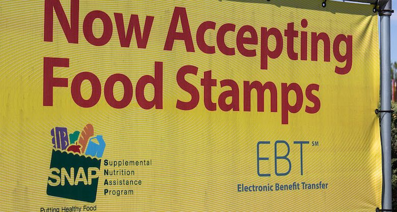 Photo of Federal Judge Halts Trump's Rule That Would Prevent 700K From Receiving Food Stamps During Pandemic