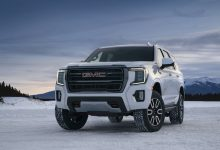 Photo of GMC Steps Up Game With 2021 Yukon 4WD AT4