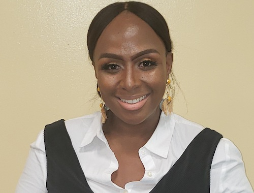 The Fannie Lou Hamer Awards Reception honored six local women, including Annapolis native Delegate Shaneka Henson (pictured), for their civil and human rights leadership on Oct. 4 in an online ceremony. (Courtesy of MLK Jr. Committee of Anne Arundel County)