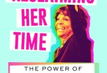 Photo of BOOK REVIEW: 'Reclaiming Her Time' by Helena Andrews-Dyer and R. Eric Thomas