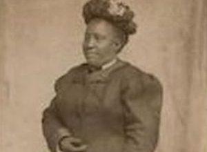 Photo of Grace Bustill Douglass Co-Founded Female Anti-Slavery Society in Philadelphia