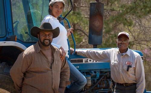Courtesy of Greene Photography via National Black Farmers Association