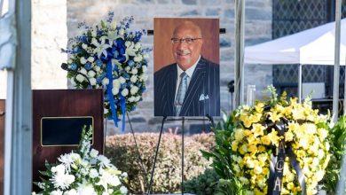 Photo of Saint Augustine's University President Dies of Coronavirus