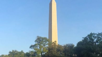 Photo of Washington Monument Reopens with New Safety, Cleaning Measures