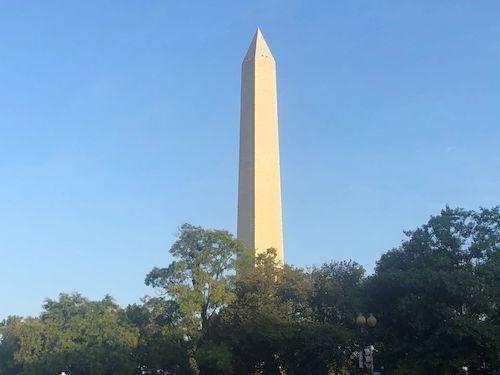 **FILE** The Washington Monument (National Park Service photo)