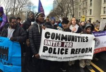 Photo of AMANUEL: Reimagining Policing to Save Black Lives