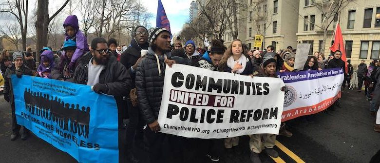 Courtesy of Communities United for Police Reform