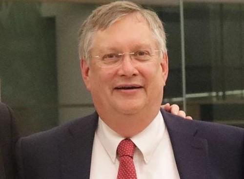 Richard Trogisch (DCPS photo)