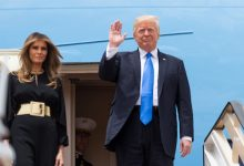 Photo of Trump, First Lady Test Positive for Coronavirus