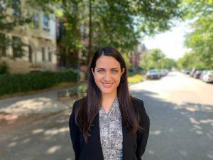 Sarah Mehrotra (Courtesy photo)