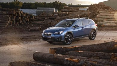 Photo of Subaru Revamps Crosstrek Line with Sport Model