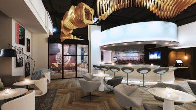 Hotel Zena (Courtesy of Viceroy Hotels and Resorts via PR Newswire)