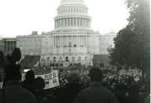 Photo of MUHAMMAD: The Million Man March and Me