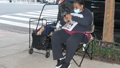 Photo of D.C. Battles New Pandemic of Domestic Violence-Related Homelessness