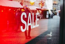 Photo of Retail Sales Up in September Amid Pandemic