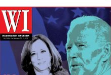 Photo of 11-13-2020 Informer Edition