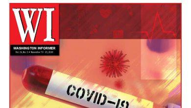 Photo of 11-19-2020 Informer Edition