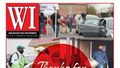 Photo of 11-26-2020 Informer Edition