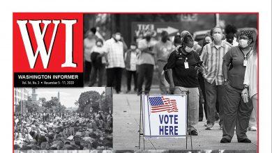 Photo of 11-5-2020 Informer Edition