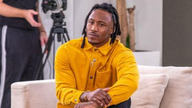 Photo of From Pigskin to Podcaster: Brandon Marshall Keeps it Real on 'I AM ATHLETE'