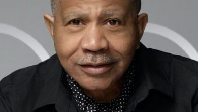 Photo of Nearly a Half-Century into Legendary Career, Lenny Williams Still Doing 'Fine'
