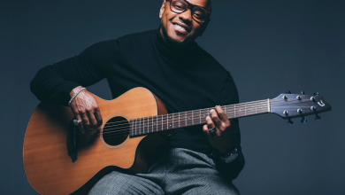 Photo of Legendary Singer Donell Jones Converts Setbacks into Positive New Way of Life