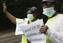 Photo of CDC's Evictions Moratorium Unconstitutional, Judge Rules