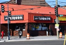 Photo of Ward 8 Liquor Merchants Face License Challenges