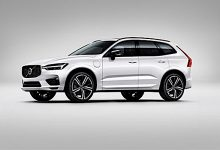 Photo of Luxury of 2021 Volvo V60 Cross Country Belies Rugged Makeover