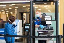 Photo of Air Travel at Pandemic-Era High Despite CDC Holiday Warning