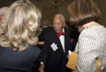 Photo of David Dinkins, New York's First Black Mayor, Dies at 93