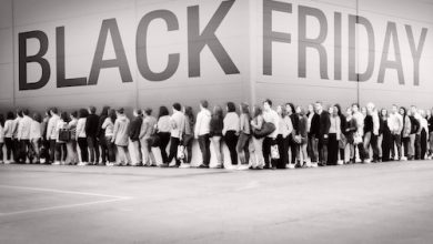 Photo of A Black Friday Shopping Guide During the Pandemic