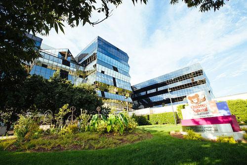 Children's National Hospital (Courtesy photo)
