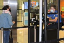 Photo of Thanksgiving Airports Screenings Down 65%, TSA Says