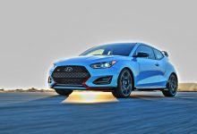 Photo of Hyundai Veloster Offers Loads of Fun for the Right Price