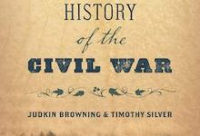 Photo of BOOK REVIEW: 'An Environmental History of the Civil War' by Judkin Browning and Timothy Silver