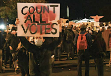 Photo of With Scores of Ballots Still Being Counted, America Must Wait for the Final Tally