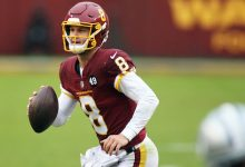 Photo of Washington Prepares for Pivotal Divisional Matchup Against Giants