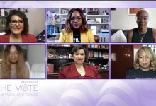 Photo of Black Women in Politics Need More Support, Panelists Acknowledge
