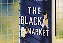 Photo of The Black Market: Collecting Art and Owning the Cultural Narrative