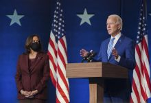 Photo of Biden Takes Lead in Pa., Ga., Inches Closer to Victory