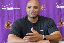 Photo of Charles Barkley Pledges $1M to HBCU Tuskegee University