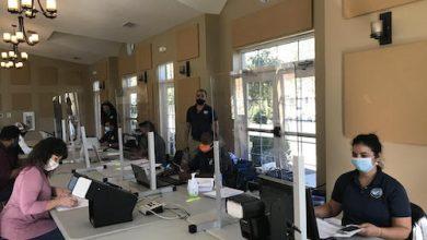 Photo of Virginia DMVs Slog Through Monthslong Backlog